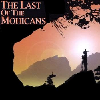 Essay on last of the mohicans